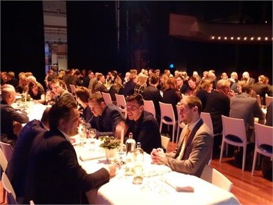 OCG Kerstlunch